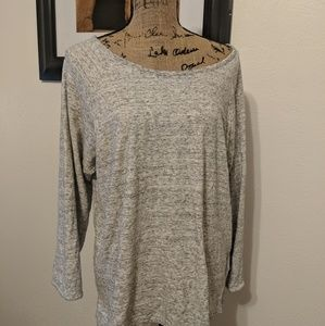 J Crew Basic Sweatshirt